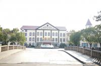 上海南华苑酒店