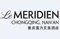 重庆万驰酒店管理有限公司富力艾美酒店分公司