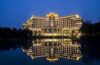 世茂泰州茂御酒店 Yuluxe Taizhou