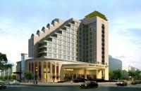 江西临川才子国际大酒店有限公司