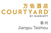 泰州萬怡酒店 Courtyard By Marriott Jiangsu Taizhou