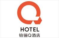 上海浦东绿地香港铂骊Q酒店